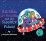 Amelia the Moochins 8-15