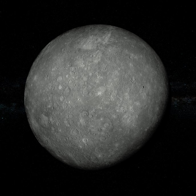 Mercury Image