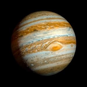 Jupiter Image