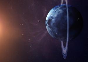 Uranus Image