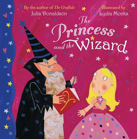 Princess-and-the-Wizard