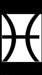 pisces-glyph