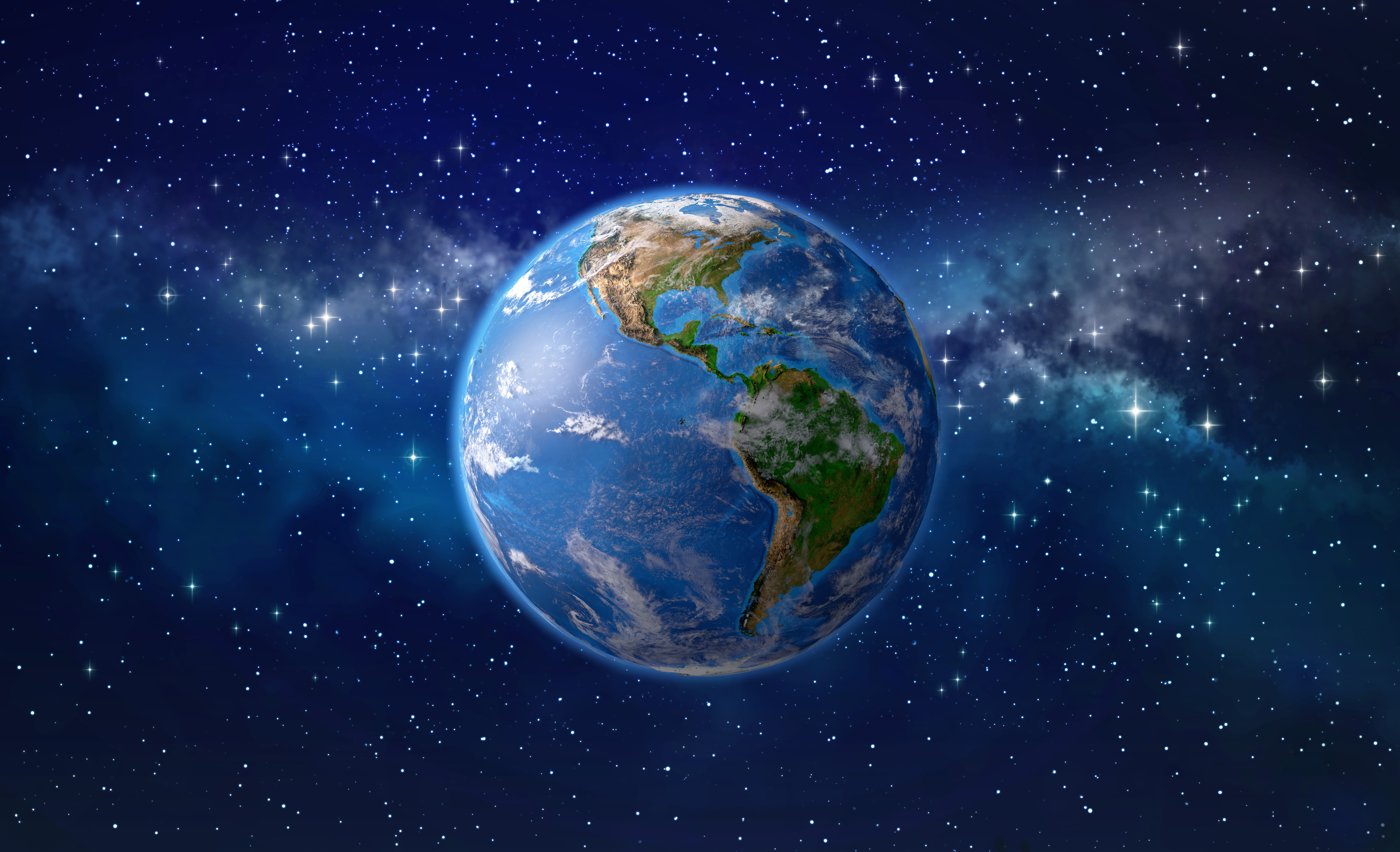 Fun Space Facts For Children: Earth, The Goldilocks Planet